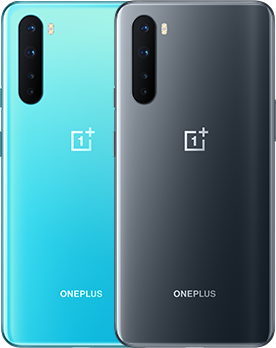Review of OnePlus Nord Mobile
