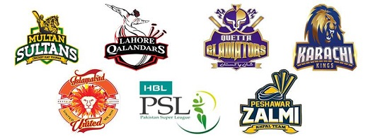 Pakistan Super League Schedule and Broadcasters