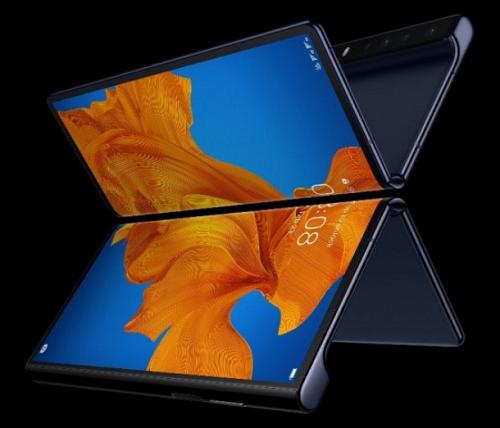 Huawei Mate Xs Foldable Smartphone Cheapest High Range ?