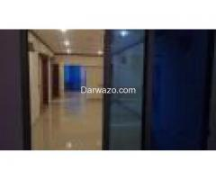 4 BR, 1800 ft² –DHA phase 7 Full Floor Brand New Apartment Available