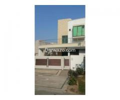 3 BR, 2723 ft² – 10 Marla Corner House for Sale in DHA Phase 5 Lahore.