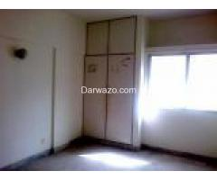 3 BR, 1450 ft² – VVIP Muhammad Ali Society 3 Bed Drawing Dinning attach bath