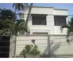 Studio – ​1500 Yard Bungalow for Rent in PECHS Karachi (03332175458)