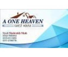 10 BR – A one Heaven Guest House