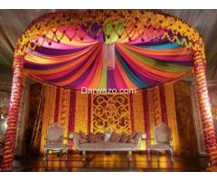 Creative & Professional Events Planners, Designers and Decorator