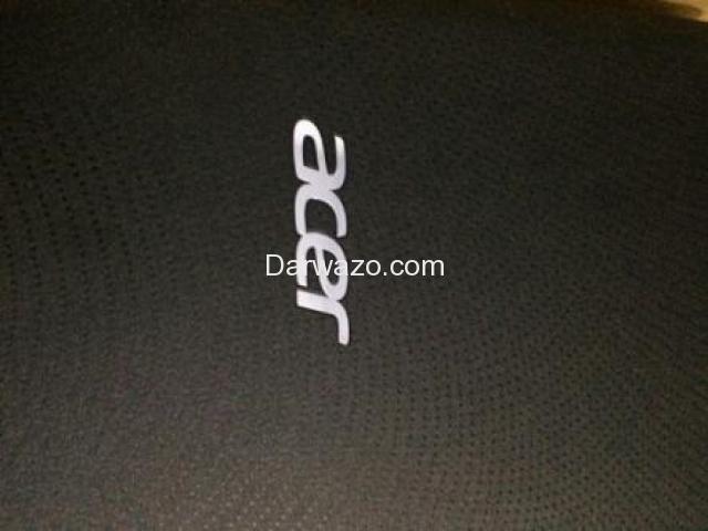 Acer laptop Core i5 gen6 (New) - 1