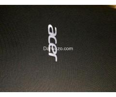 Acer laptop Core i5 gen6 (New)