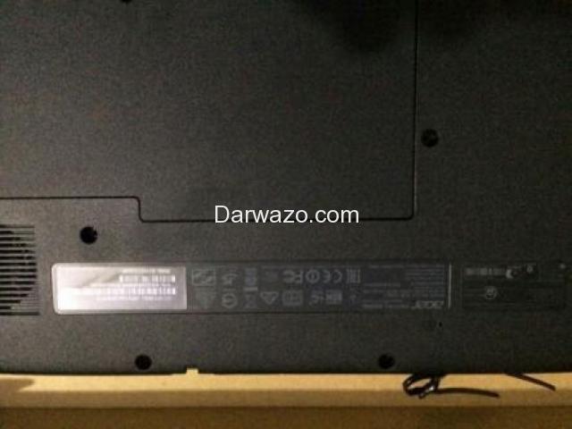 Acer laptop Core i5 gen6 (New) - 2