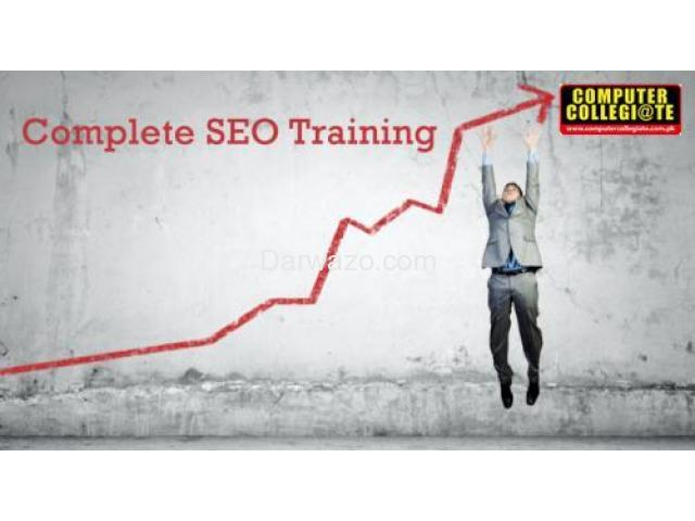 SEO  Services in Pakistan - 1
