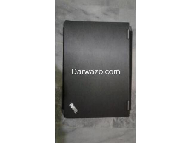 Lenovo Thinkpad - Laptop for Sale - 1/3