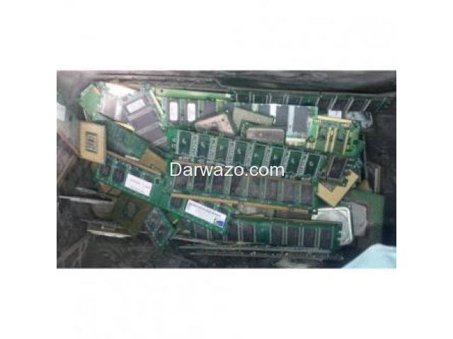 Computer Ram STOCK LOT - 1
