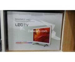 LED TV sale on discounted rates