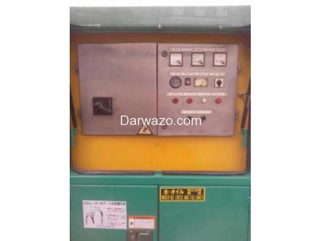 Generator for Sale - Cummins (USA) 210KVA Diesel Gen Set - 2