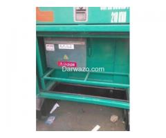 Generator for Sale - Cummins (USA) 210KVA Diesel Gen Set - Image 4