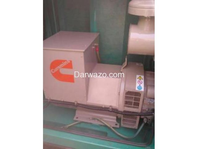 Generator for Sale - Cummins (USA) 210KVA Diesel Gen Set - 5