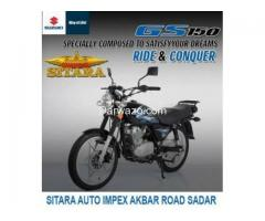 Suzuki GS150 SE New addition on easy installments