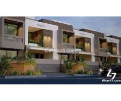 Main Double Road Villas Available Faisal Town Islamabad Villas