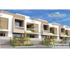 Main Double Road Villas Available Faisal Town Islamabad Villas