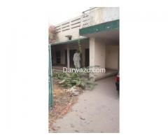 4 BR – Residential /Commercial Banglow vacant for rent at Multan