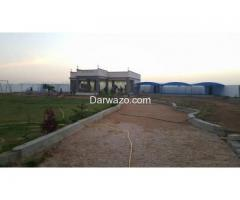 9000 ft² – Farm House Plot & Land selling on installment by Ujala Builders