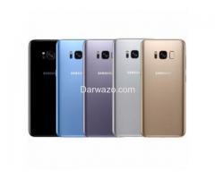 Samsung Galaxy S8 (4GB, 64GB)