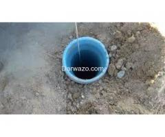 Water Treatment and Water Boring Services.