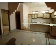 3 BR, 2300 ft² – Newly constructed 3 bed ,drawing, west open in Block N N.Nazimad