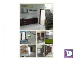 2/3Bedroom Apartment DHA Bukhari Commercial