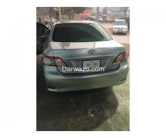 GLI automatic. 2011 for Sale - Gujrat