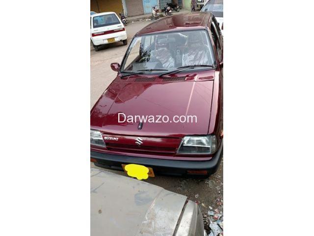 Suzuki Khyber Swift 89 for Sale - 1