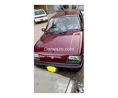 Suzuki Khyber Swift 89 for Sale