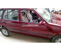 Suzuki Khyber Swift 89 for Sale - Image 4