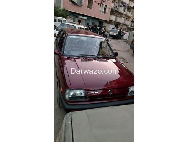 Suzuki Khyber Swift 89 for Sale - 5
