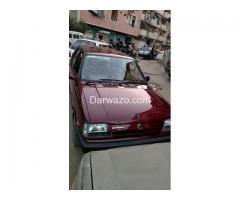Suzuki Khyber Swift 89 for Sale - Image 5
