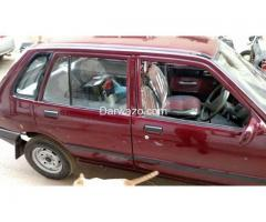 Suzuki Khyber Swift 89 for Sale - Image 6