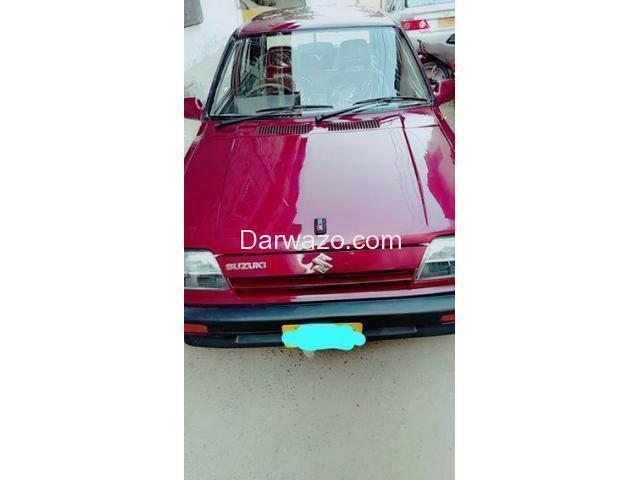 Suzuki Khyber Swift 89 for Sale - 7