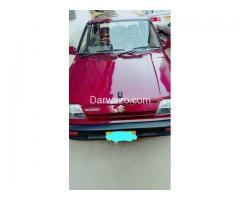 Suzuki Khyber Swift 89 for Sale - Image 7