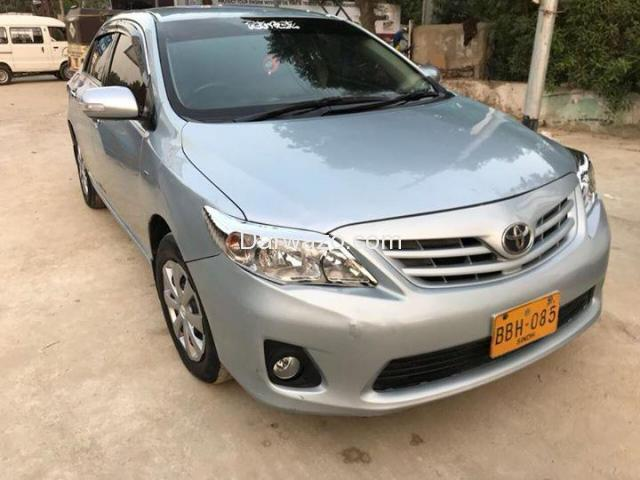 Corolla GLI 2014  for Sale - 1