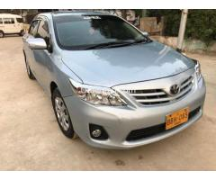 Corolla GLI 2014  for Sale - Image 1