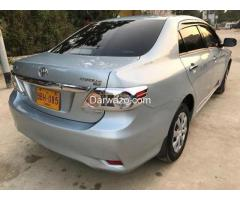 Corolla GLI 2014  for Sale