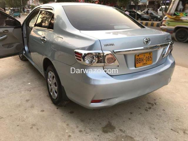 Corolla GLI 2014  for Sale - 7