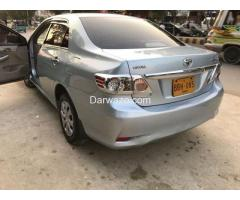 Corolla GLI 2014  for Sale - Image 7