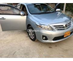 Corolla GLI 2014  for Sale - Image 8