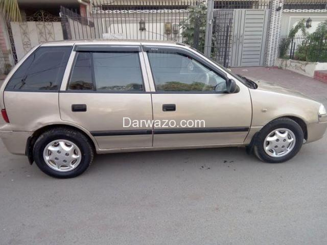 Suzuki Cultus VXRi 2007 for Sale - 1