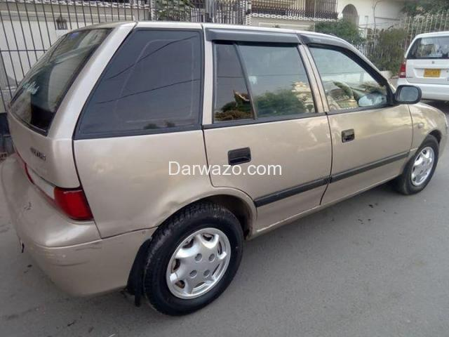 Suzuki Cultus VXRi 2007 for Sale - 3