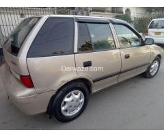 Suzuki Cultus VXRi 2007 for Sale