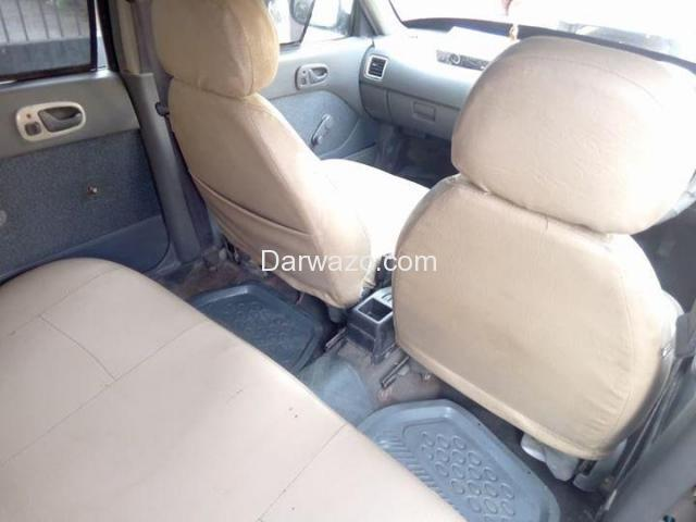 Suzuki Cultus VXRi 2007 for Sale - 6