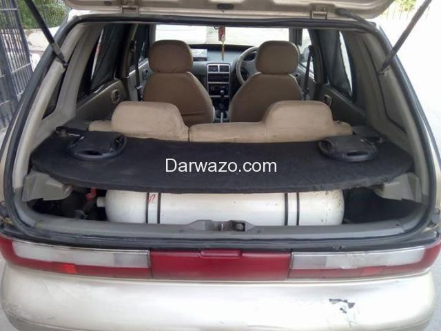Suzuki Cultus VXRi 2007 for Sale - 7