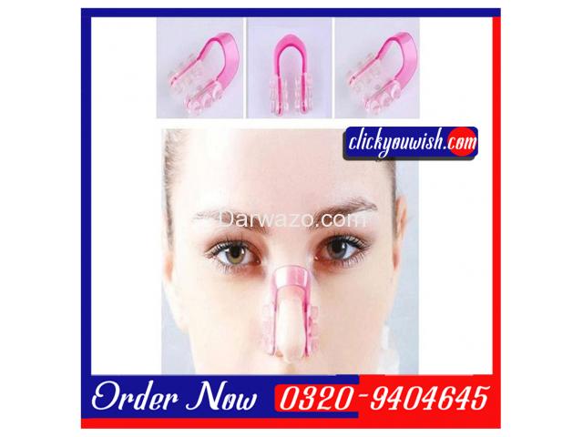 Nose Shaper For Men & Women - 1