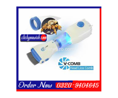 Treatment Machine-V-Comb In Islamabad